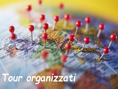 tour organizzati