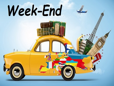 Week End viaggi